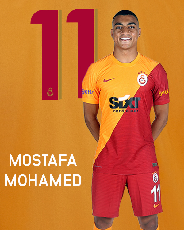 Mostafa Mohammed Ahmed Abdalla