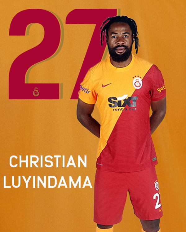Christian Luyindama