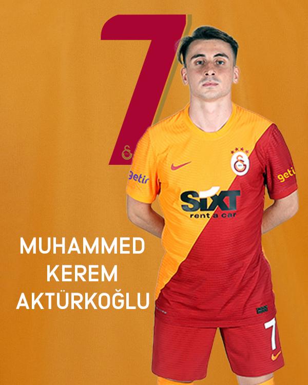 Muhammed Kerem Aktürkoğlu