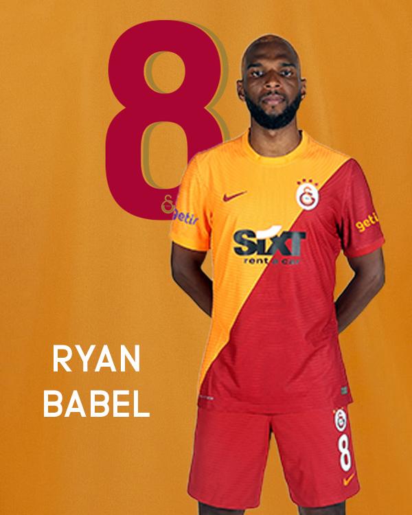 Ryan Babel