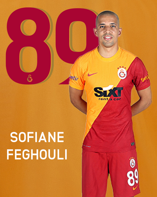 Sofiane Feghouli