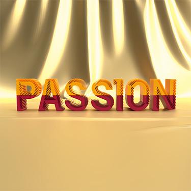 Passion Serisi