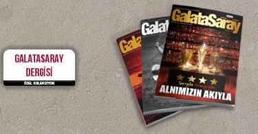 Galatasaray Dergisi