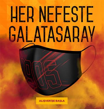 Galatasaray Maske
