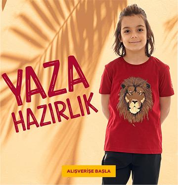Galatasaray Çocuk Ürünleri