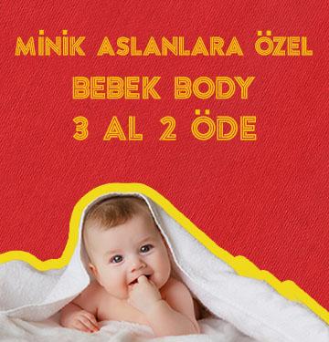 Bebek body