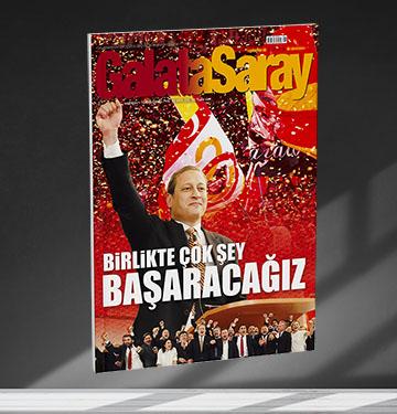 Galatasaray dergi