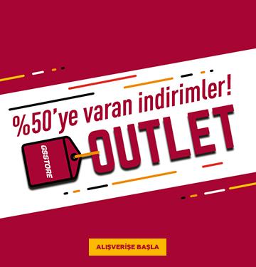 Galatasaray Outlet Ürünleri