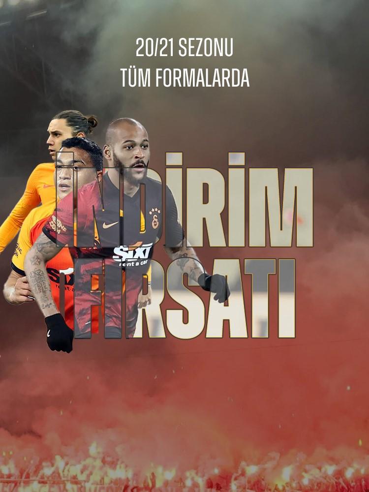 Galatasaray Formaları