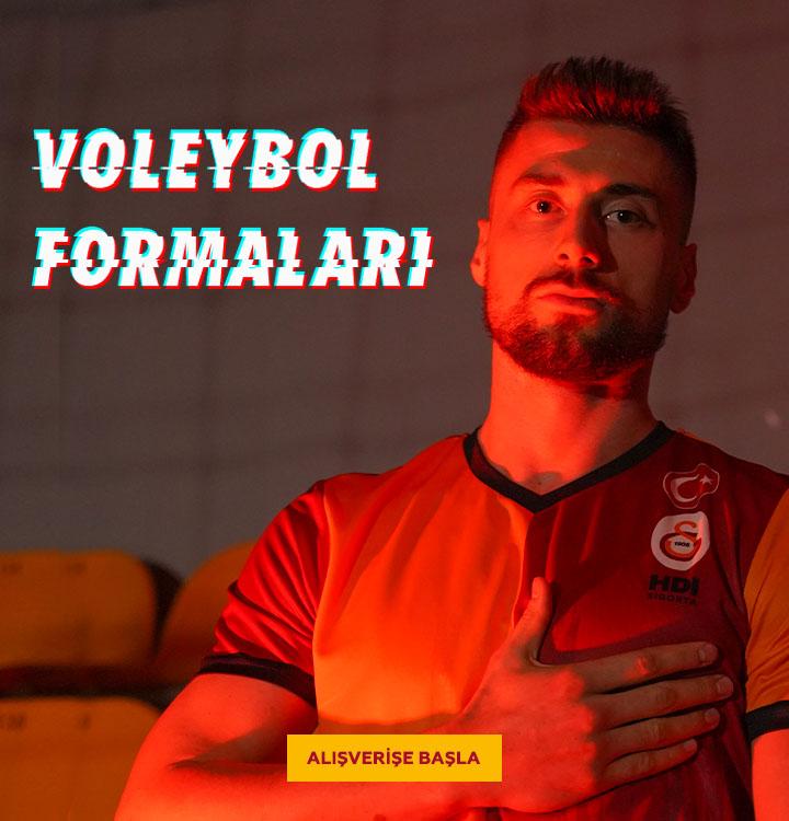 Galatasaray Voleybol Ürünleri